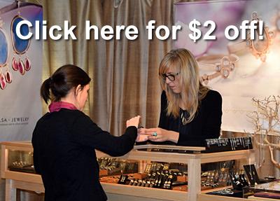 Get $2 Off!