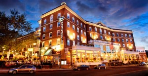 New England's most uncommon destination is definitely Northampton
