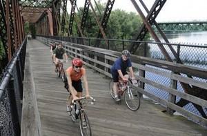 Northampton Bike Path