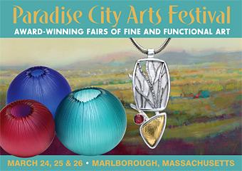 Spring Marlborough 2017 Show Postcard