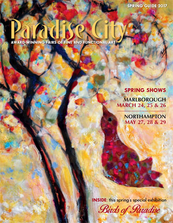 Paradise City Guide Spring 2017