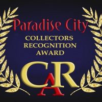 Collectors Recognition Award Winners