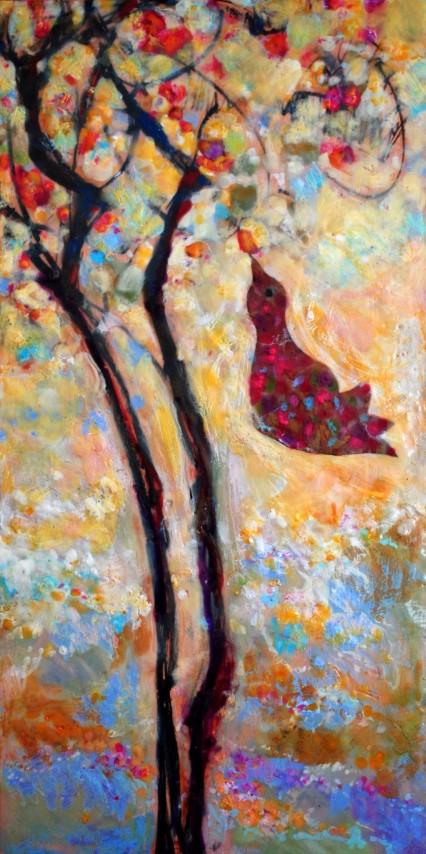 Lori Austill Painting