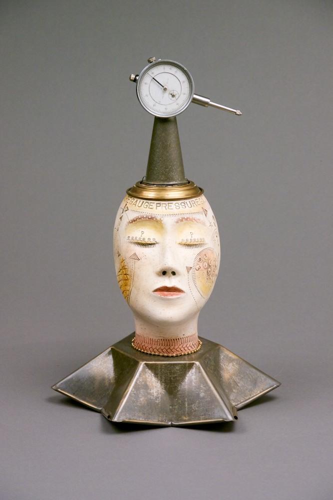 Valerie Bunnell Sculpture