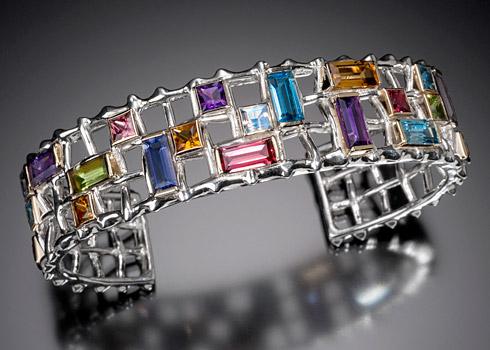 Patricia Daunis-Dunning Jewelry