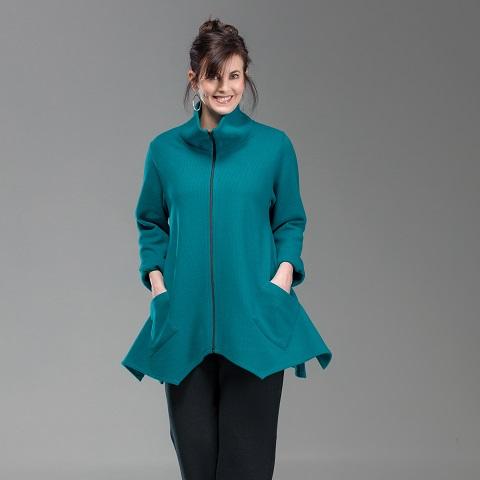 Joan Ecker Wearable Fiber