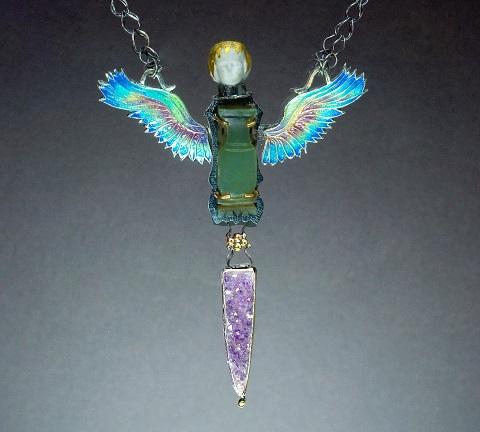 Linda Kaye-Moses Jewelry