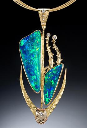 Steven Kolodny Jewelry