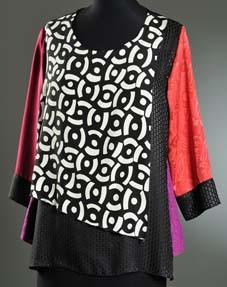 Sondra Sardis Wearable Fiber