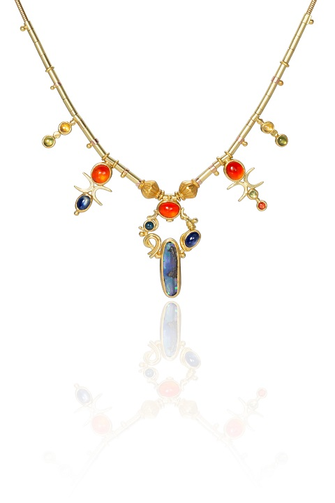 Stephani Briggs Jewelry
