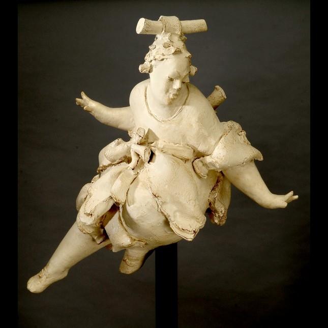 David Bryce Sculpture