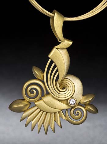 Aaron Macsai Jewelry