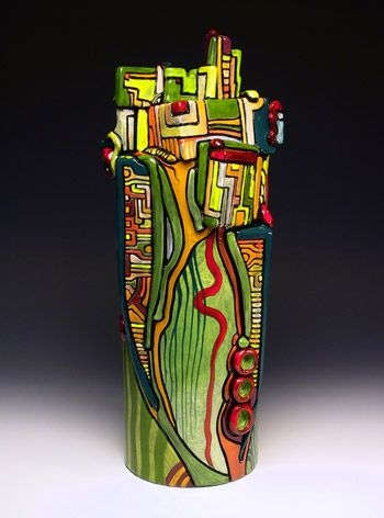 Roger Bisaillon Ceramics