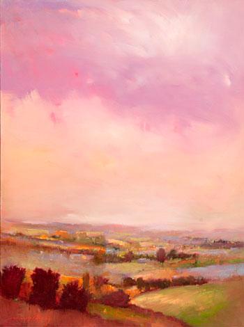 William McCarthy Painting