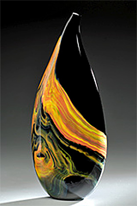 e2482c0c0bcf Caitlin Burch - Paradise City Arts Festivals Exhibitor, Glass