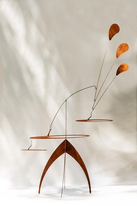 Ursula Perry Sculpture