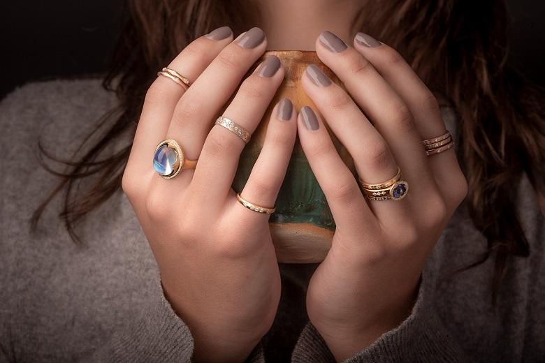 Adel Chefridi Jewelry