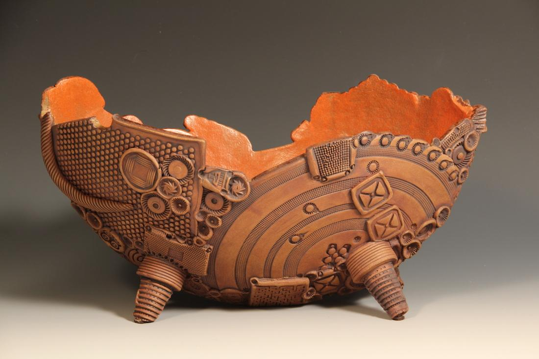 Larry W. Elardo Ceramics