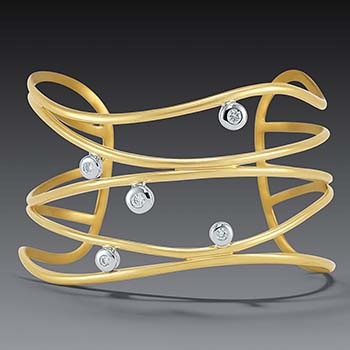 David Melnick Jewelry