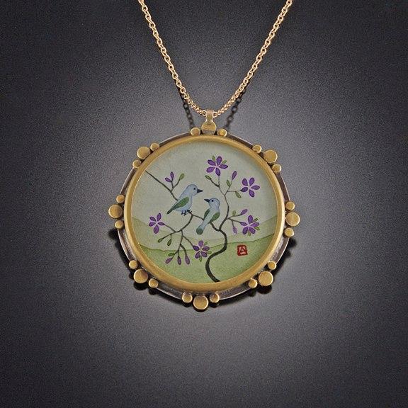 Ananda Khalsa Jewelry