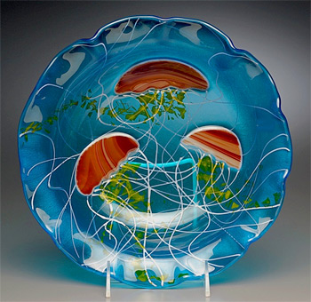 Gigi Laberge Glass
