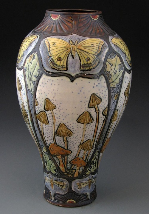 Stephanie Young Ceramics
