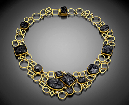 Liaung Chung Yen Jewelry