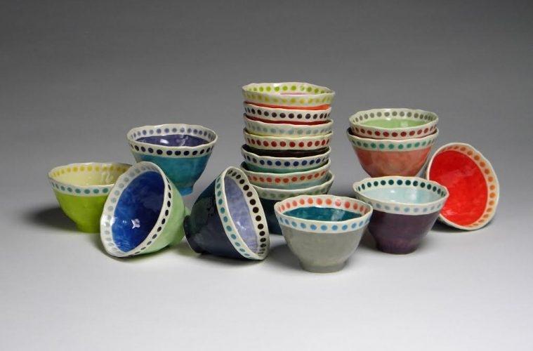 Erin Moran Ceramics