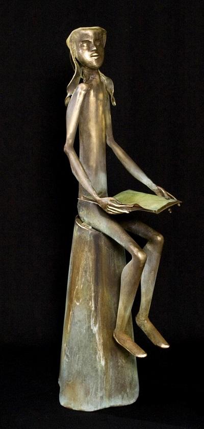 Thomas Yano Sculpture