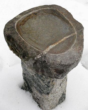 Andrew Mintz Sculpture