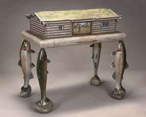 Tom Dahlke Furniture