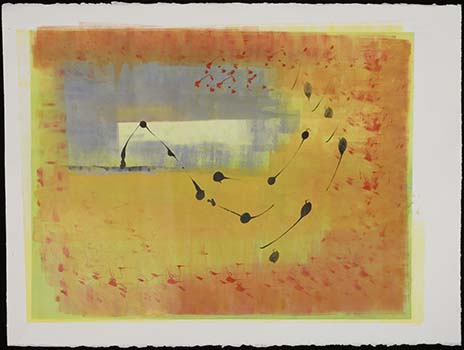 Patty Castellini Works on Paper