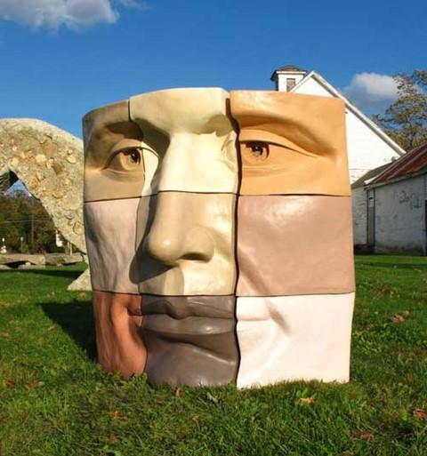 Michael Alfano Sculpture