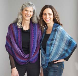 Hetty Friedman Wearable Fiber