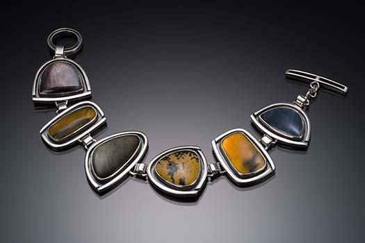 Jan Stigberg Jewelry
