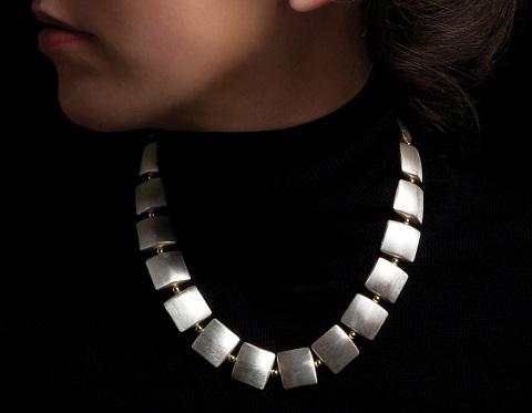 Naomi Tussin Jewelry