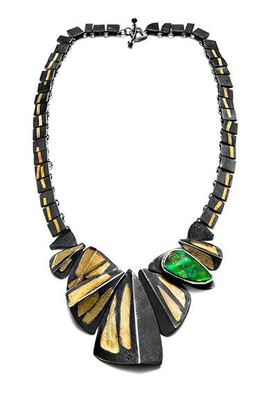 Seth Carlson Jewelry