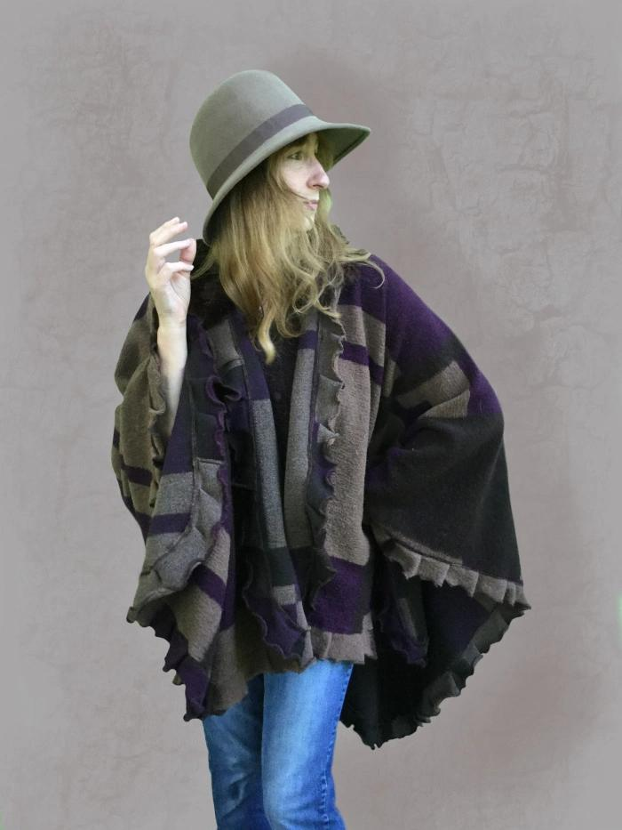 Debbi Grogan Wearable Fiber
