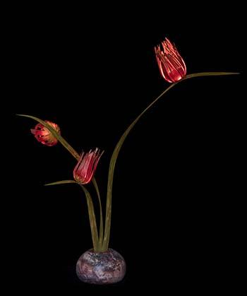 Jean-Luc Godard Sculpture