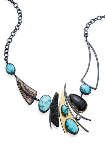 Lynn Harrisberger Jewelry
