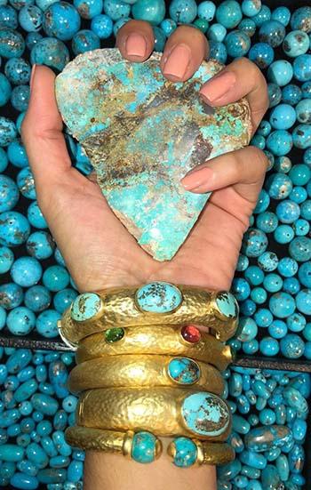 Shahriyar Zamansani Jewelry