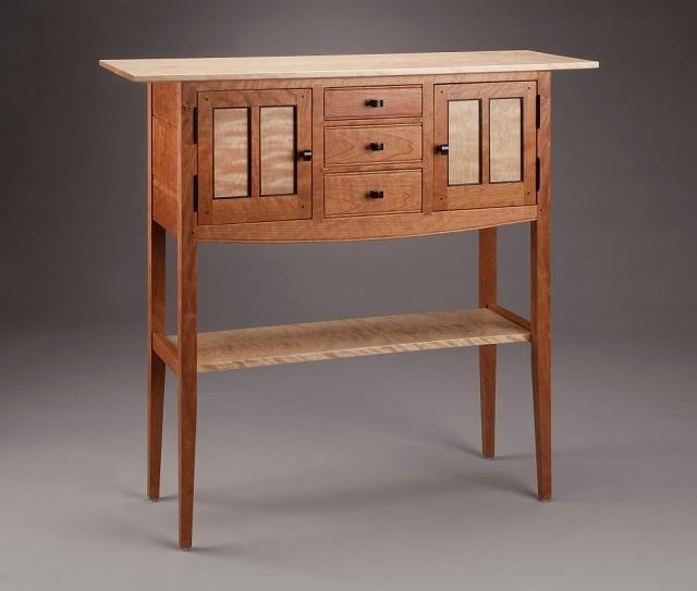 Tom Dumke Furniture