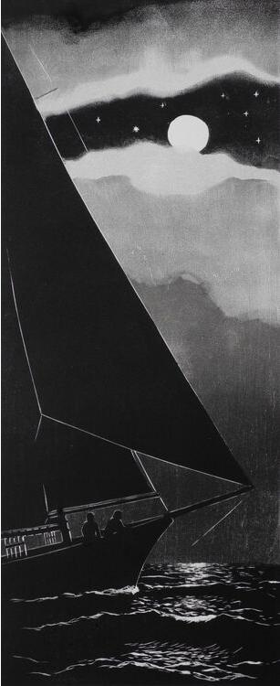 David Morgan Works on Paper